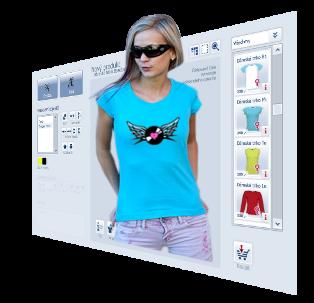 Potisk triček - trička s potiskem a4861f0824
